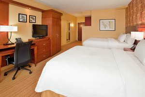 Room - Courtyard by Marriott Hotel Cranberry Township