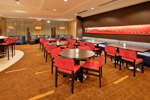 Restaurant - Courtyard by Marriott Hotel Cranberry Township