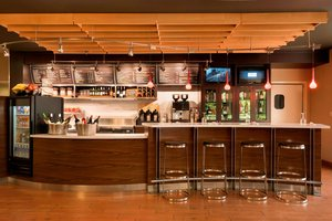 Restaurant - Courtyard by Marriott Hotel Peoria
