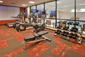 Recreation - Courtyard by Marriott Hotel Cranberry Township
