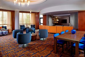 Lobby - Courtyard by Marriott Hotel Greensburg