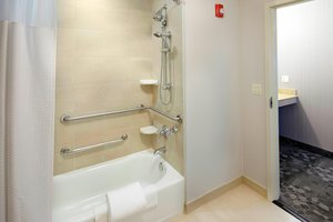 Room - Courtyard by Marriott Hotel Greensburg