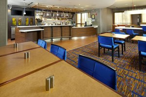Restaurant - Courtyard by Marriott Hotel Greensburg