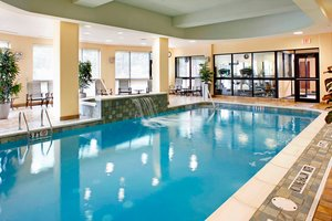 Recreation - Courtyard by Marriott Hotel Greensburg