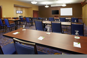 Meeting Facilities - Courtyard by Marriott Hotel Greensburg