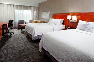 Room - Courtyard by Marriott Hotel Shadyside Pittsburgh