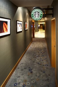 Restaurant - Courtyard by Marriott Hotel Shadyside Pittsburgh