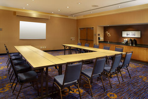 Meeting Facilities - Courtyard by Marriott Hotel Shadyside Pittsburgh