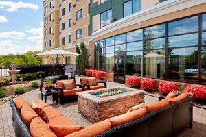 Other - Courtyard by Marriott Hotel Washington