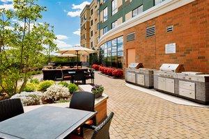 Restaurant - Courtyard by Marriott Hotel Washington