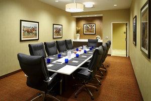 Meeting Facilities - Courtyard by Marriott Hotel Washington