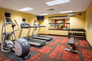 Recreation - Courtyard by Marriott Hotel Peoria