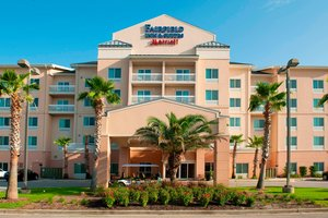 Exterior view - Fairfield Inn & Suites by Marriott Orange Beach