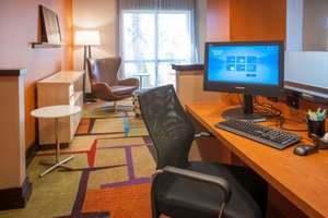 Conference Area - Fairfield Inn & Suites by Marriott Orange Beach