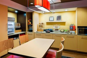 Restaurant - TownePlace Suites by Marriott Pensacola