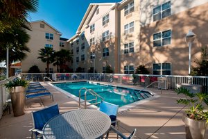 Recreation - TownePlace Suites by Marriott Pensacola