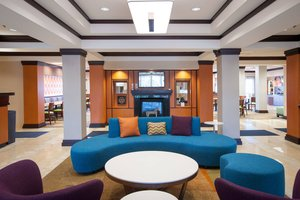 Lobby - Fairfield Inn & Suites by Marriott Orange Beach