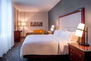Room - Renaissance Hotel Providence