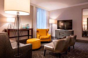 Suite - Renaissance Hotel Providence