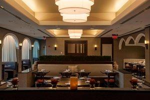Restaurant - Renaissance Hotel Providence