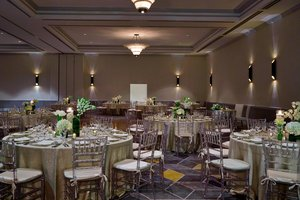Ballroom - Renaissance Hotel Providence