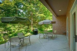 Exterior view - Fairfield Inn & Suites by Marriott Brunswick