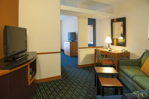 Suite - Fairfield Inn & Suites by Marriott Orange Beach