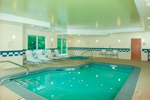 Recreation - Fairfield Inn & Suites by Marriott Brunswick