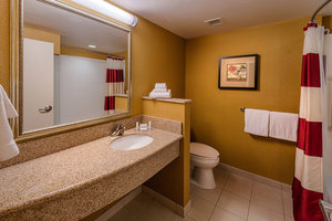 Room - Courtyard by Marriott Hotel Carson City