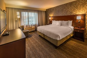 Suite - Courtyard by Marriott Hotel Carson City