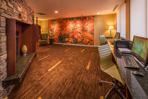 Conference Area - Courtyard by Marriott Hotel Carson City