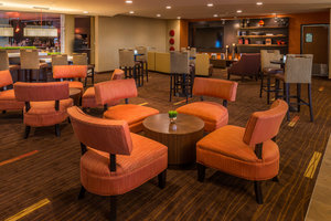 Restaurant - Courtyard by Marriott Hotel Carson City