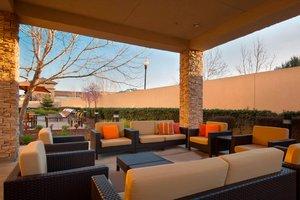 Exterior view - Courtyard by Marriott Hotel Folsom
