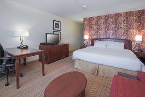 Room - Courtyard by Marriott Hotel Folsom