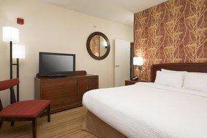 Suite - Courtyard by Marriott Hotel Folsom