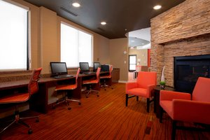 Conference Area - Courtyard by Marriott Hotel Folsom