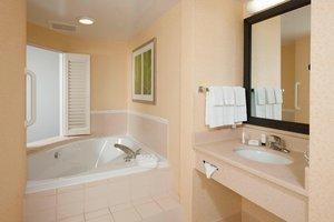 Suite - Fairfield Inn & Suites by Marriott Brunswick