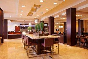 Restaurant - Courtyard by Marriott Hotel Hotel Circle San Diego