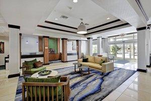 Lobby - Fairfield Inn by Marriott Boerne