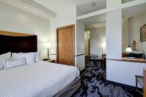 Suite - Fairfield Inn by Marriott Boerne