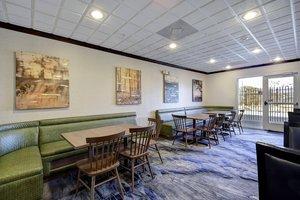 Restaurant - Fairfield Inn by Marriott Boerne
