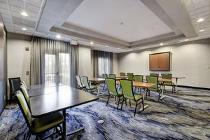 Meeting Facilities - Fairfield Inn by Marriott Boerne
