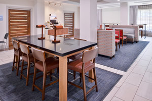 Restaurant - Holiday Inn Express Hotel & Suites Northwest San Antonio