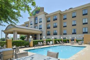 Pool - Holiday Inn Express Hotel & Suites Northwest San Antonio