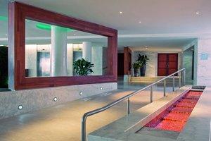 Lobby - La Concha Renaissance Resort Condado San Juan