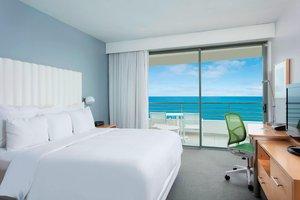 Suite - La Concha Renaissance Resort Condado San Juan