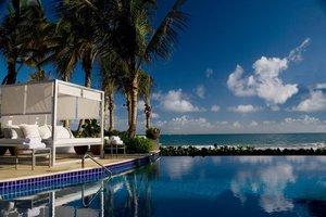 Recreation - La Concha Renaissance Resort Condado San Juan