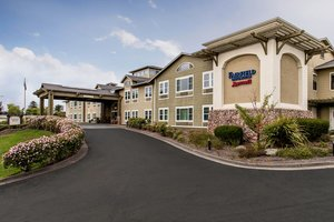Exterior view - Fairfield Inn & Suites by Marriott Sebastopol