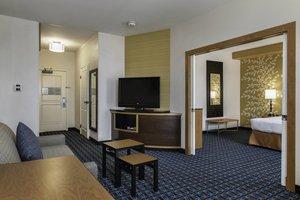 Suite - Fairfield Inn & Suites by Marriott Sebastopol