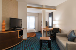 Suite - Fairfield Inn & Suites by Marriott Sebastopol